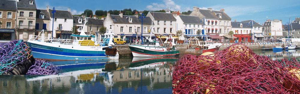 Site officiel de port en bessin huppain 14520 - Meteo marine port camargue saint raphael ...
