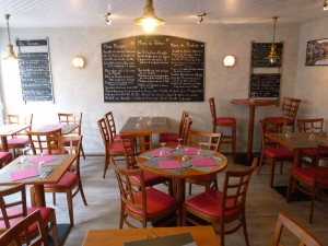 Restaurants brasseries port en bessin huppain - Restaurant fleur de sel port en bessin ...