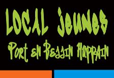 Local Jeunes Hiver recadre pour rubrique ACTUALITES