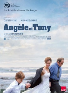 affiche angele et tony