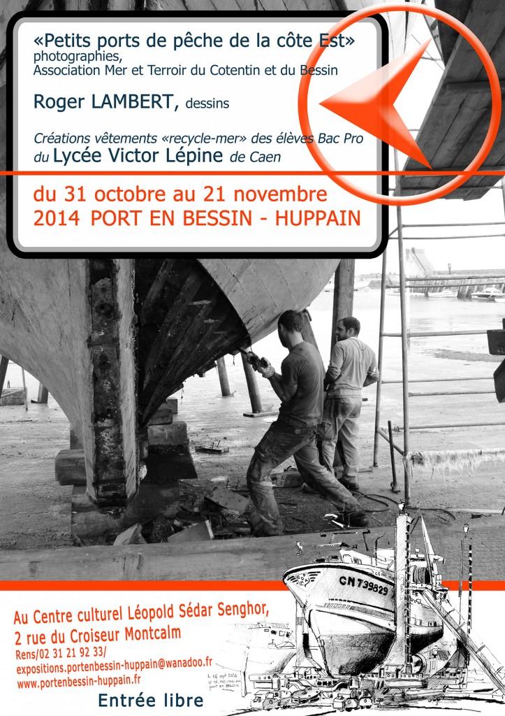affiche expo nov 2014