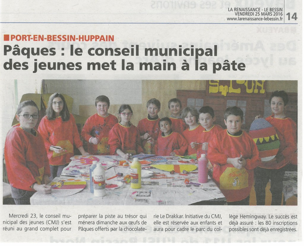 chasse aux oeufs articles presse (4)
