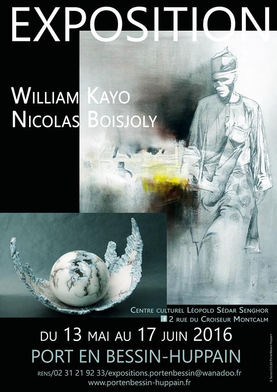 affiche kayo boisjoly (2)