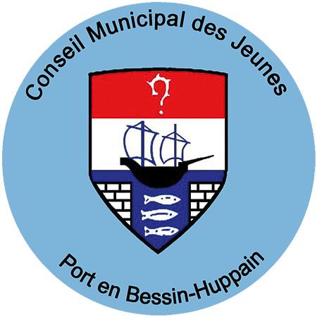 logo conseil municipal des jeunes