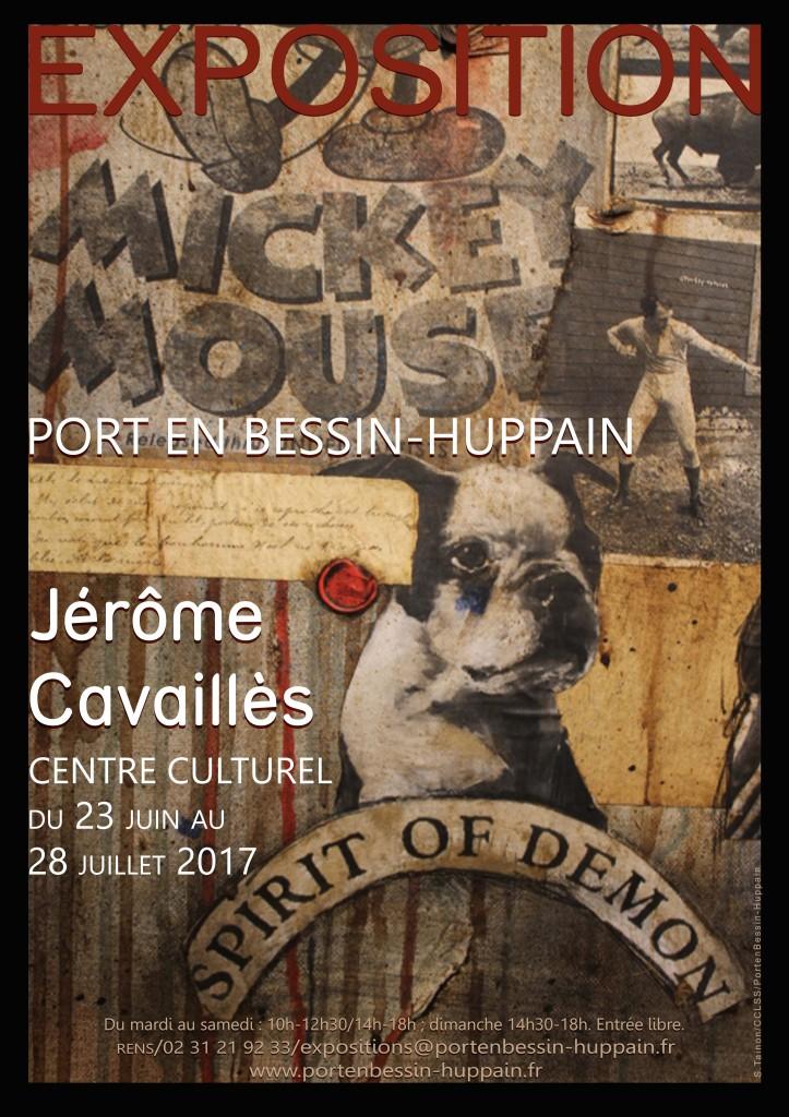 affiche Cavaillès