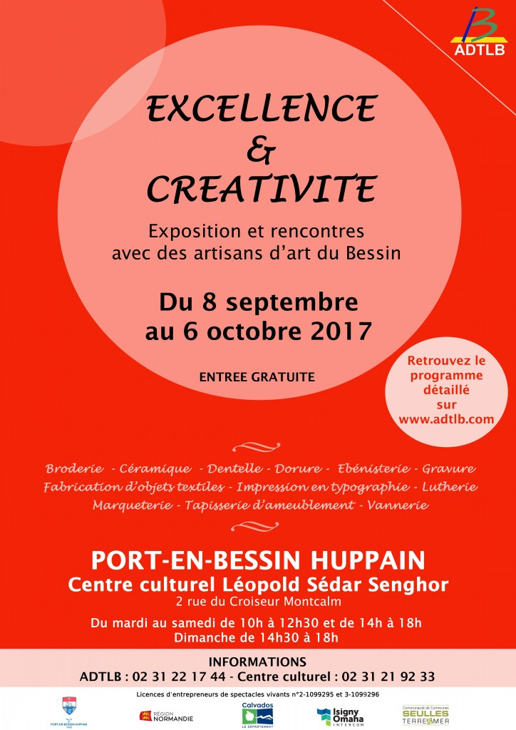 Affiche-Excellence&Creativite