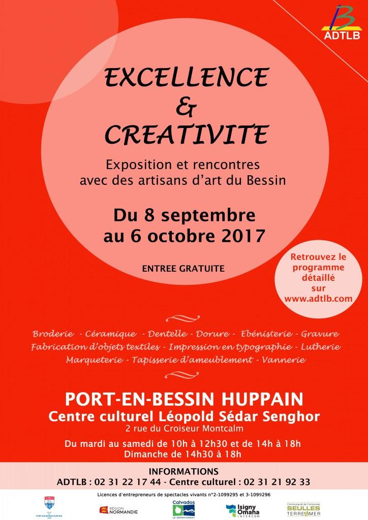 Affiche-Excellence&Creativite
