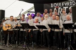 marins du Cotentin