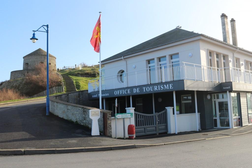 Office de tourisme port en bessin huppain - Port en bessin huppain office du tourisme ...
