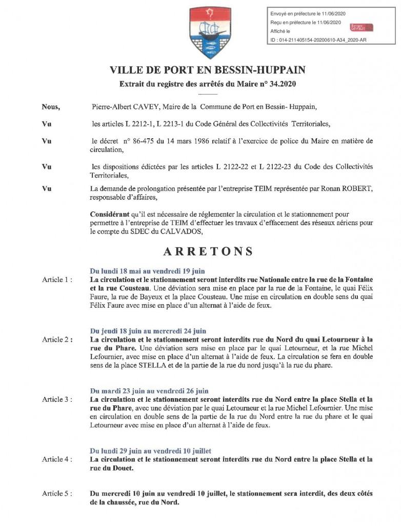 34.2020 TEIM TRAVAUX SDEC PHASES 3 - 4 ET 51