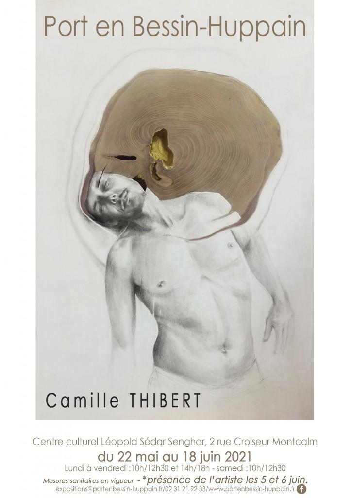 affiche Camille Thibert