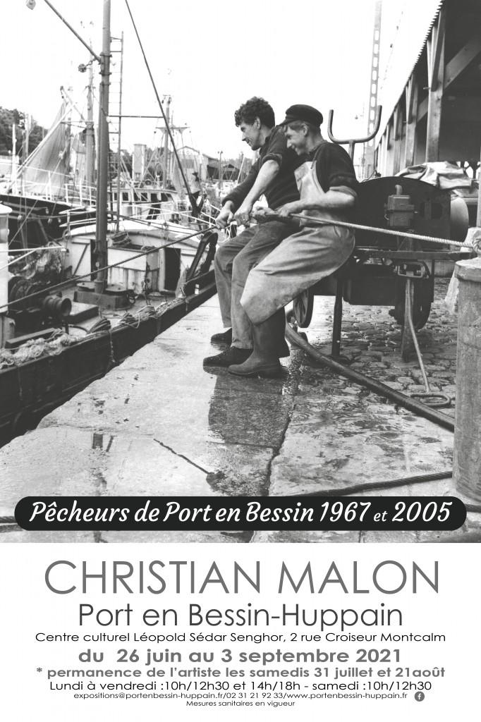 affiche Christian Malon 40x60-2